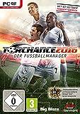 Torchance 2016 - Der Fussballmanager