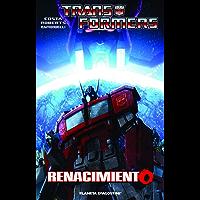 Transformers Renacimiento