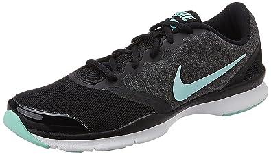 Nike Women's In-Season Tr 4 Black,Artisan Teal,White Outdoor Multisport  Training