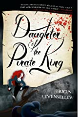 Daughter of the Pirate King (English Edition) eBook Kindle