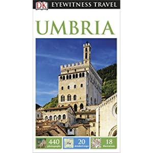 Assisi /& Southern Umbria Footprint Focus Guide Perugia