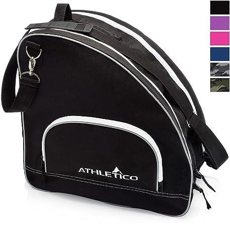 75a43f49dd Amazon.com   Athletico Ice   Inline Skate Bag - Premium Bag to Carry ...