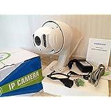 Wanscam hw0045Caméra d'extérieur ir P2P 1080p 80m sans fil HD PTZ Caméra IP ONVIF