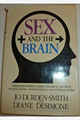 Sex and the Brain Hardcover