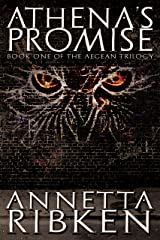 Athena's Promise (Book One of the Aegean Trilogy 1) Kindle Edition