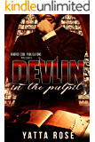 Devlin In The Pulpit