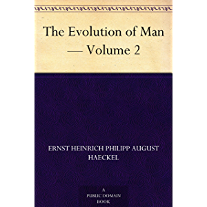 The Evolution of Man — Volume 2