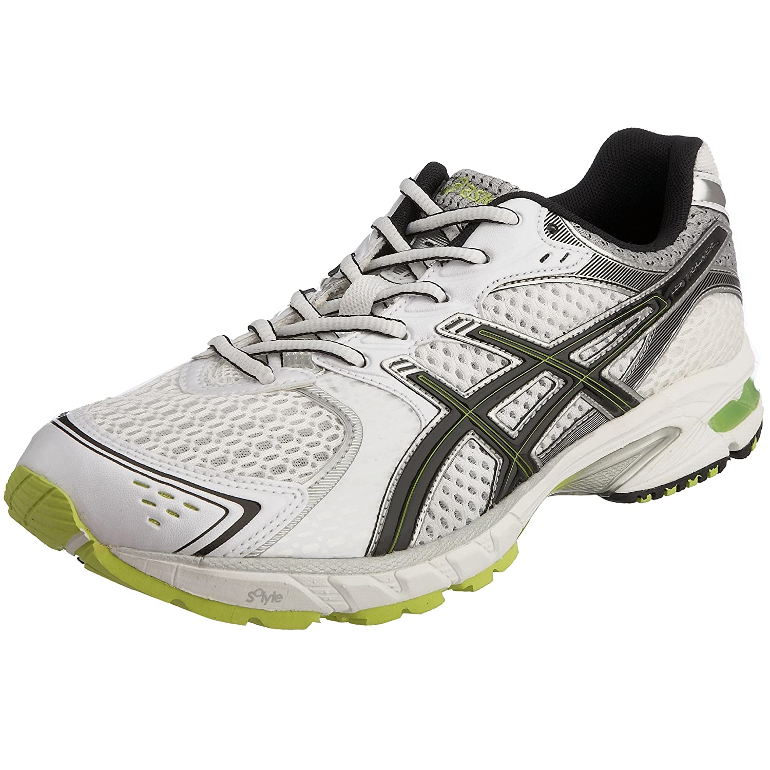 promo code 122f5 9d127 Asics Men's Gel DS Trainer 15 Running Shoe