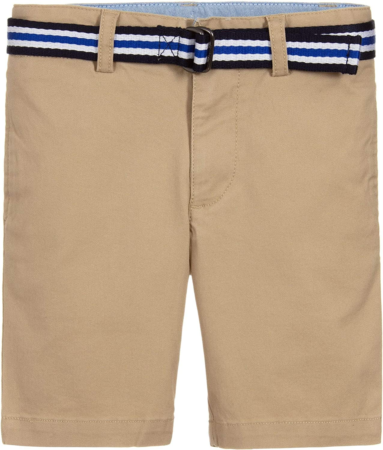 Polo Ralph Lauren Polo Ralph Laurent Belted Short-BT-SHO - Bermuda ...