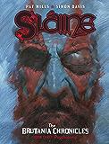 Sláine: The Brutania Chronicles Book Three