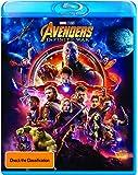 Avengers: Infinity War (2BD)
