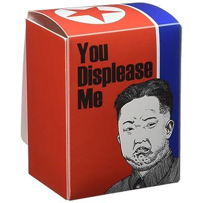 Legion box051Grumpy Kim Deck Boîte