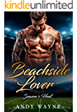 Beachside Lover - Season's Heat: Bad Boy Christmas Romance