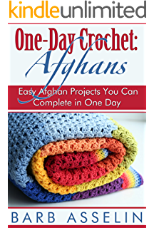 Amazon 280 crochet shell patterns ebook darla sims kindle store one day crochet afghans easy afghan projects you can complete in one day fandeluxe Image collections
