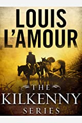 The Kilkenny Series Bundle Kindle Edition