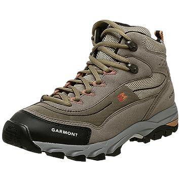 Amazon.com | Garmont Men's Kiowa Vegan Hiking Boot, Forest Moss, 8 ...