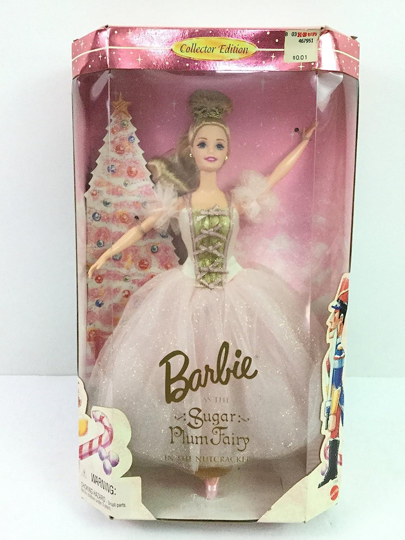 2018 Barbie Disney Nutcracker /& Four Realms Ballerina Misty Copeland NEW SEALED