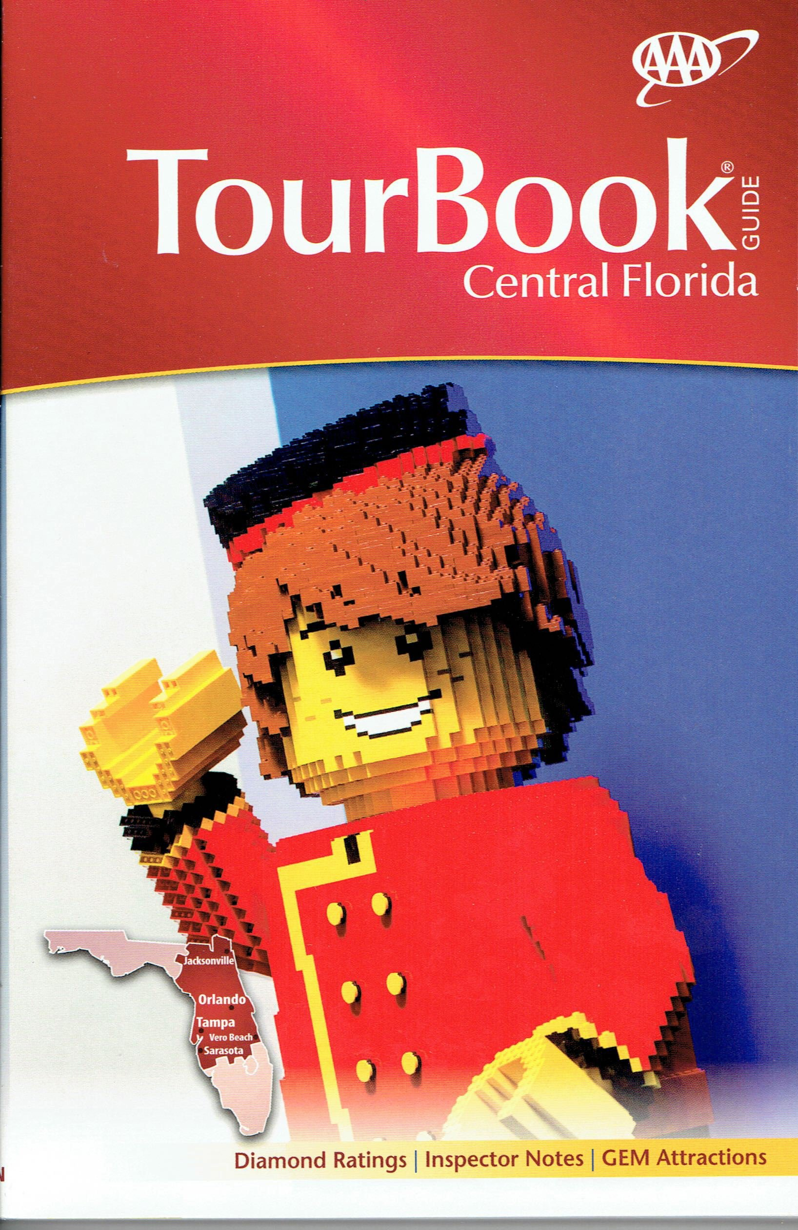 Read Online Central Florida Tour Book Guide 2017 AAA Look up any town/city to find/compare nearly all hotels, restaurants, attractions with ratings, inspector notes, recommendations. 494 page TourBook pdf epub