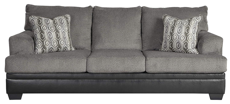 Amazon.com: Ashley Furniture Signature Design – Sofá de cama ...