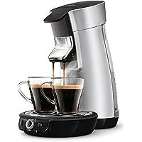 Philips HD7831/11 Machine à dosettes SENSEO Viva Café Plus Argent