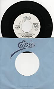 Merle Haggard: Goin' Home for Christmas (2:27 Stereo Version) B/w Goin' Home for Christmas (Same 2:27 Stereo Version)