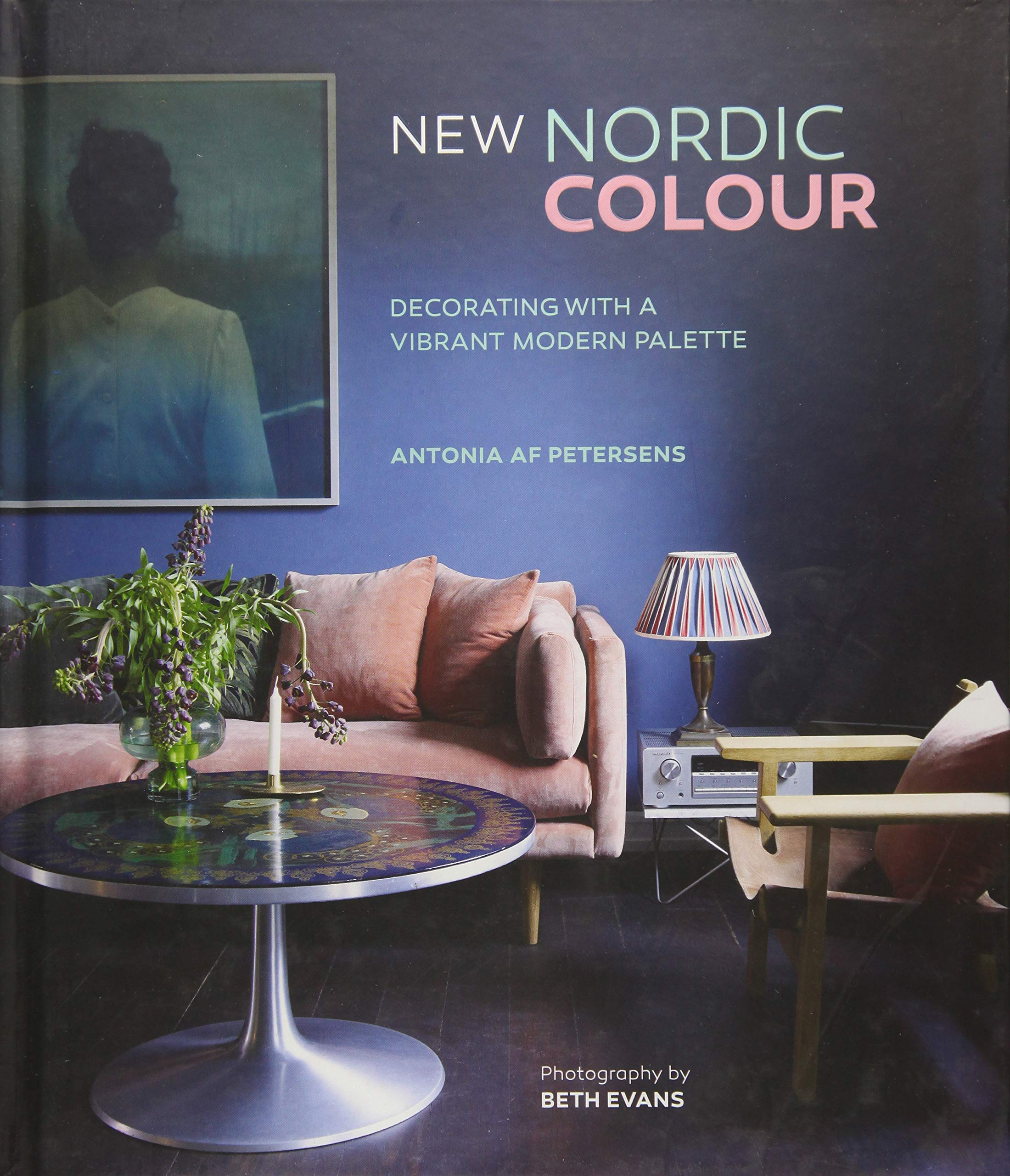 New Nordic Colour Decorating With A Vibrant Modern Palette Antonia