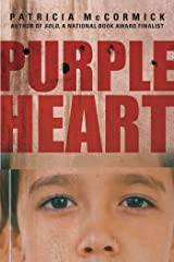 Purple Heart Kindle Edition