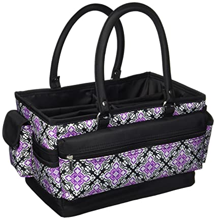 Amazoncom Everything Mary Deluxe Store and Tote EVM915217 Arts