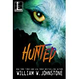 Hunted (Wolf Book 2)