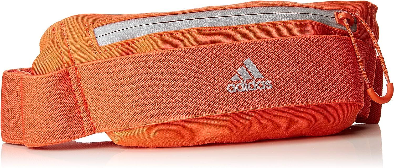 adidas Run Cinturón de Hidratación, Unisex Adulto: Amazon.es: Deportes y aire libre