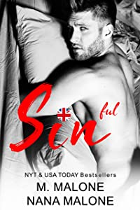 Sinful (The Sin Duet Book 3)