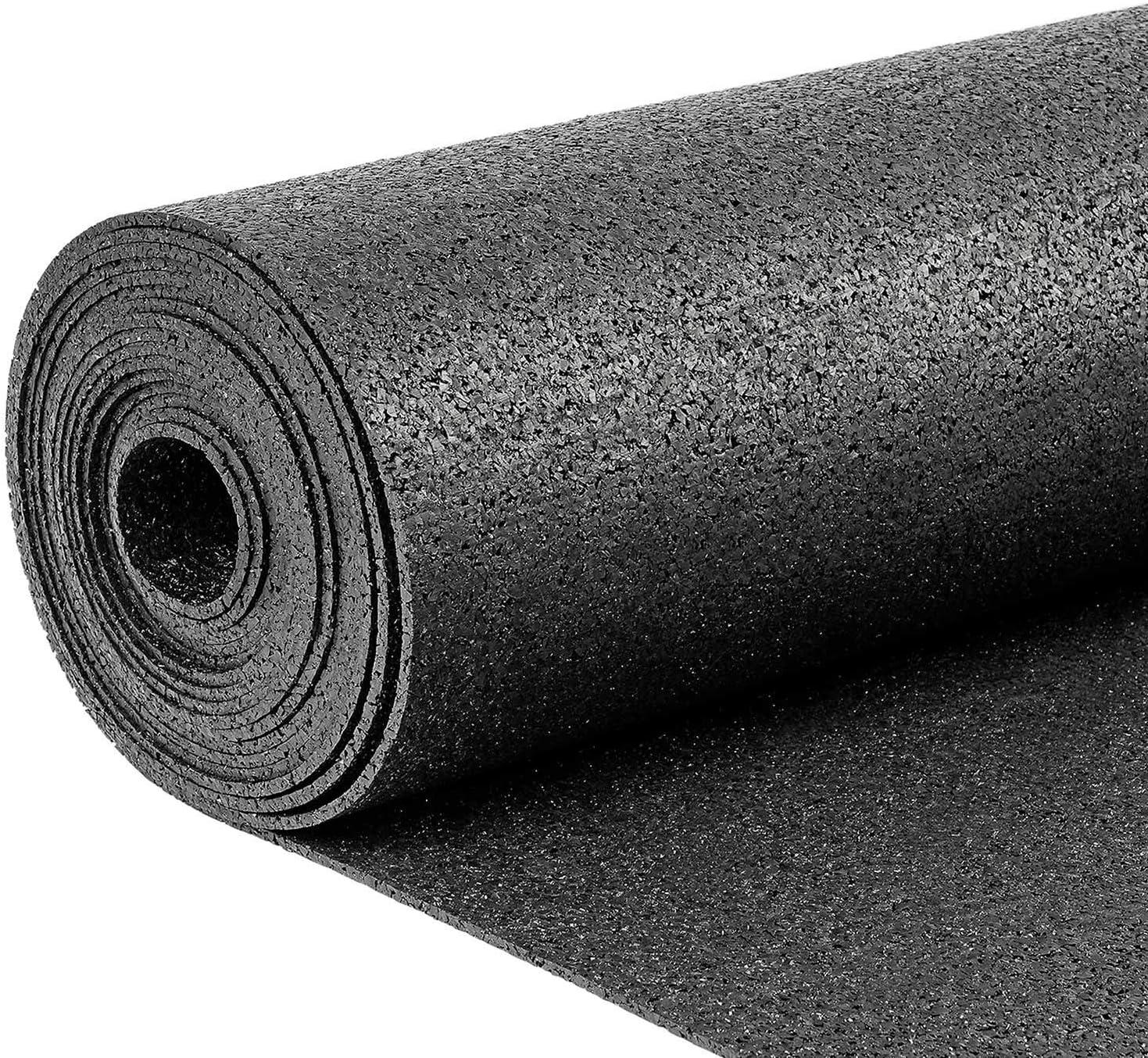 3mm Bautenschutzmatte 4m/² Gummigranulatmatte 1,50m x 2,67m St/ärke