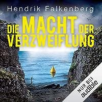 Die Macht der Verzweiflung: Hannes Niehaus 9