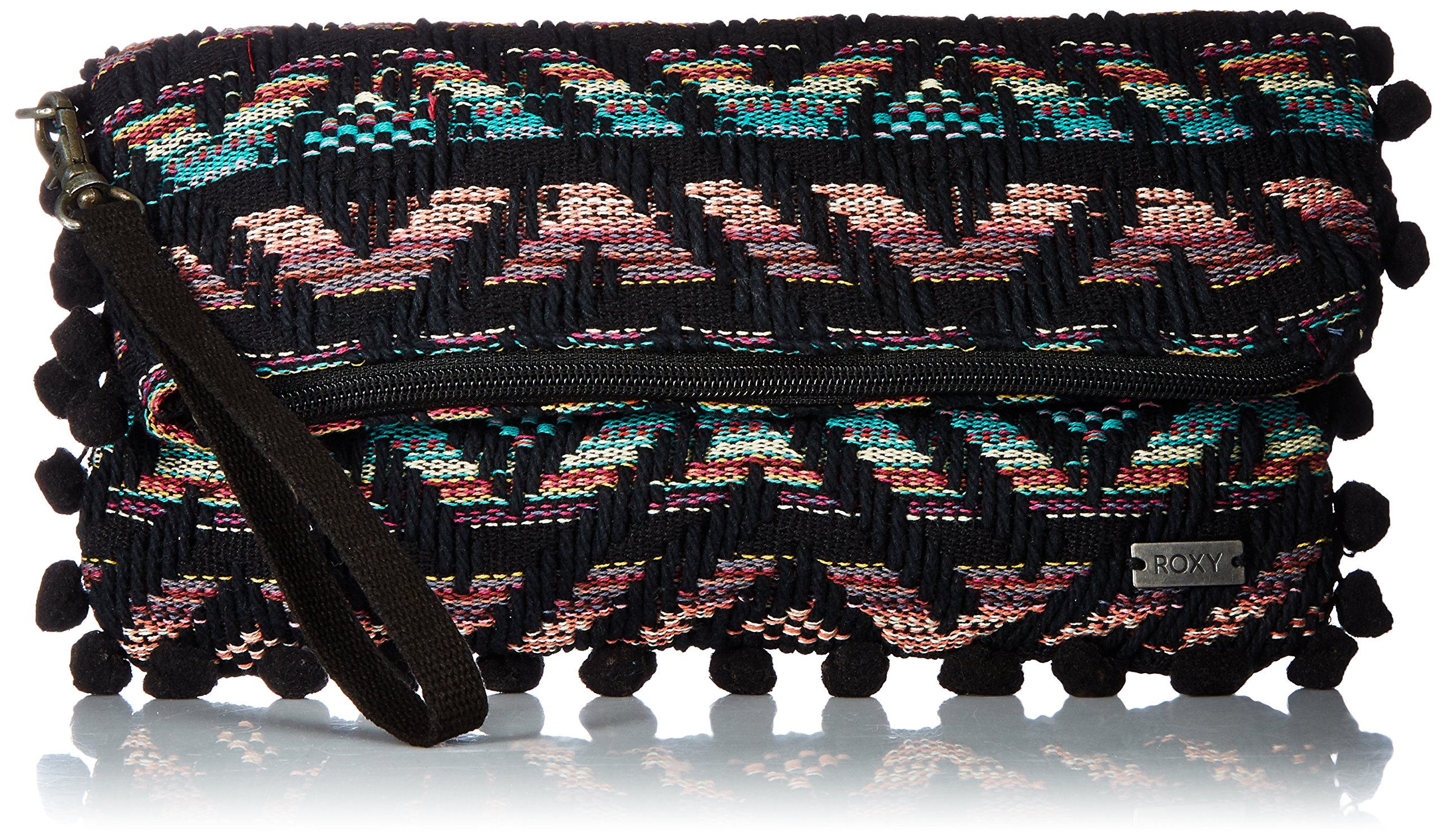 Roxy Palmy Paradise Wallet, Anthracite by Roxy (Image #1)