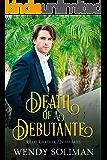 Death of a Debutante (Riley Rochester Investigates Book 1)