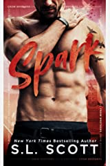 Spark Kindle Edition