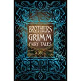 Brothers Grimm Fairy Tales (Gothic Fantasy)