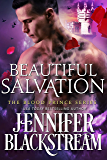 Beautiful Salvation (Blood Prince series Book 5)