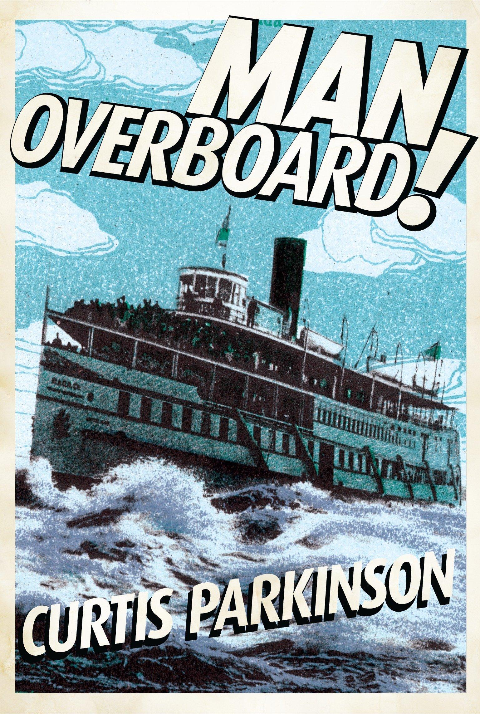 Man Overboard! ebook