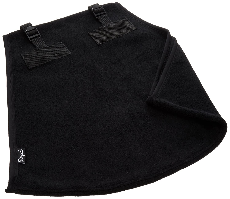 Sleepea(スリーピー) Sleepea ナイトブラック XS/S XS/S(肩から斜め腰:約56-61cm) ナイトブラック B00DQ3R682
