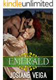 Emerald: - Historical Romance (English Edition)