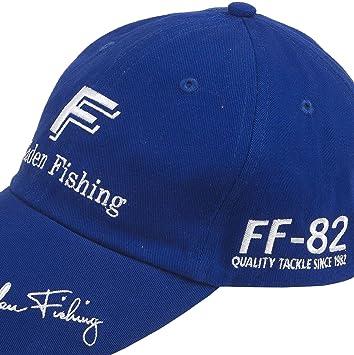 57a2a59f117e Fladen Fishing FF-82 - Gorra de béisbol con visera para proteger del ...
