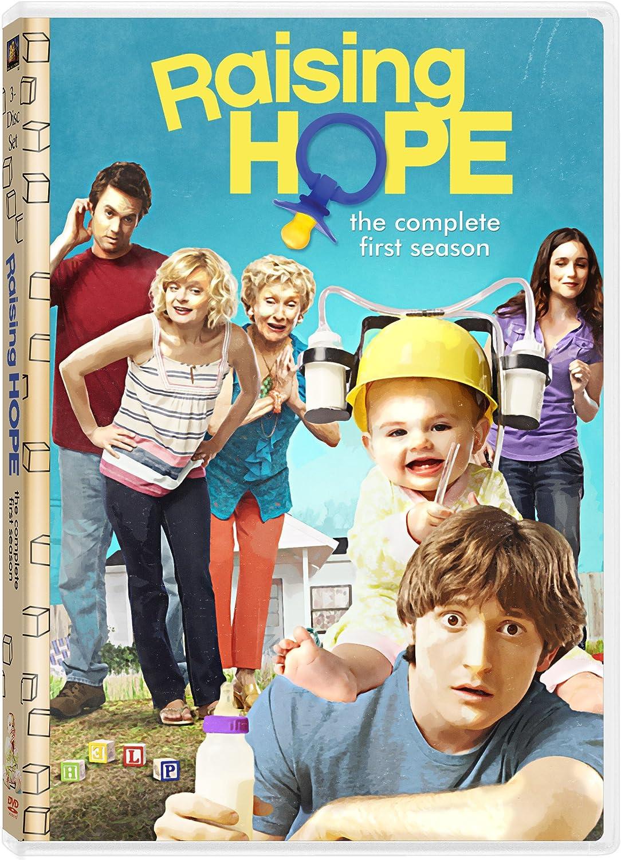 Amazon.com: Raising Hope: Season 1: Martha Plimpton, Lucas Neff ...