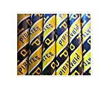 Mlb Pittsburgh Pirates Team Wrapping Paper