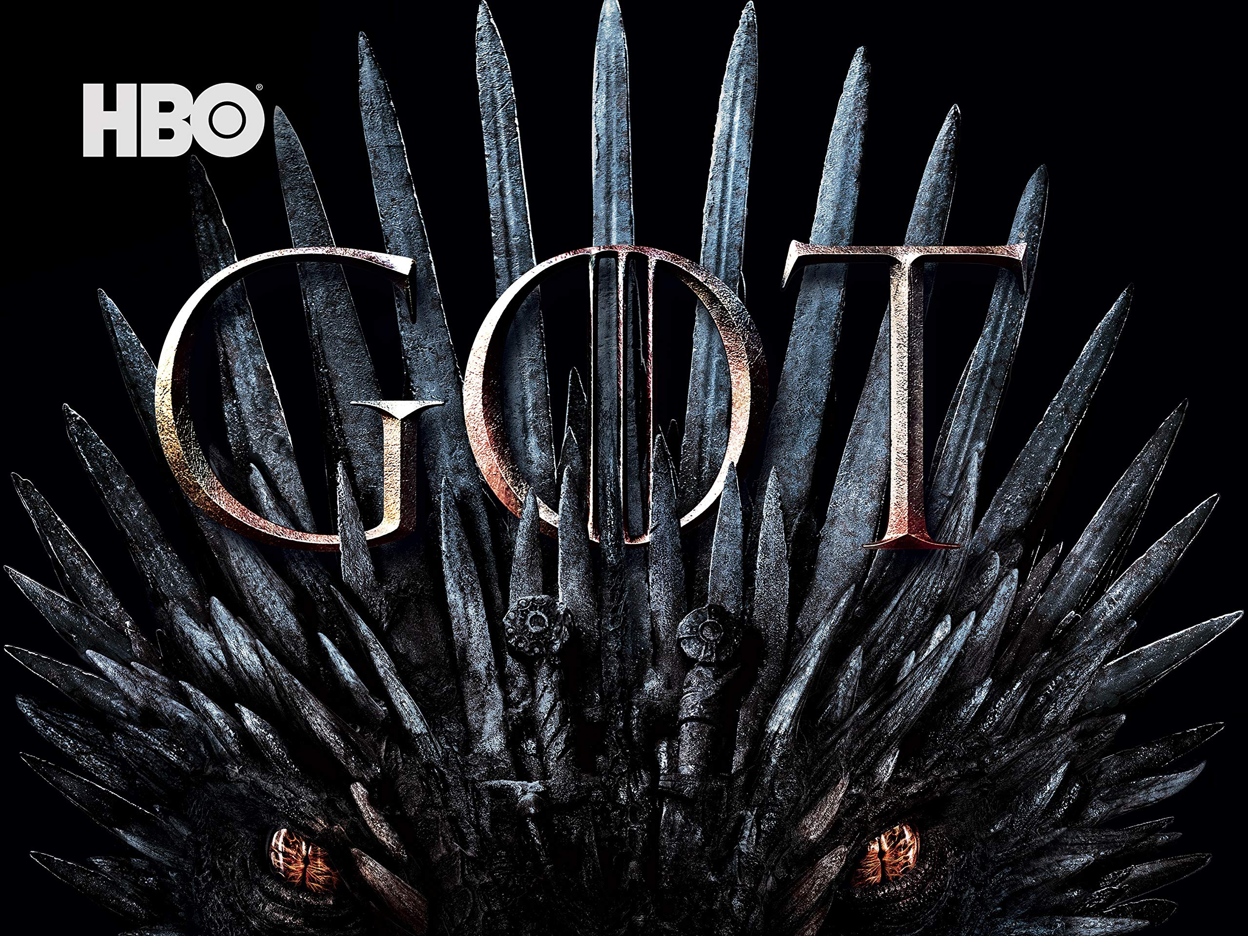 Amazon com: Watch Game of Thrones - Season 8 | Prime Video