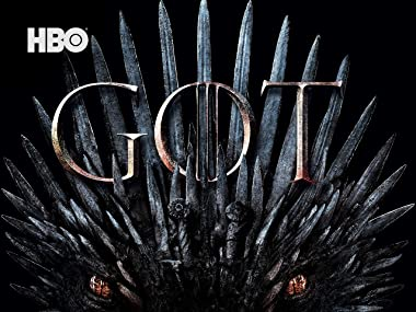 Amazon Prime Game Of Thrones 8