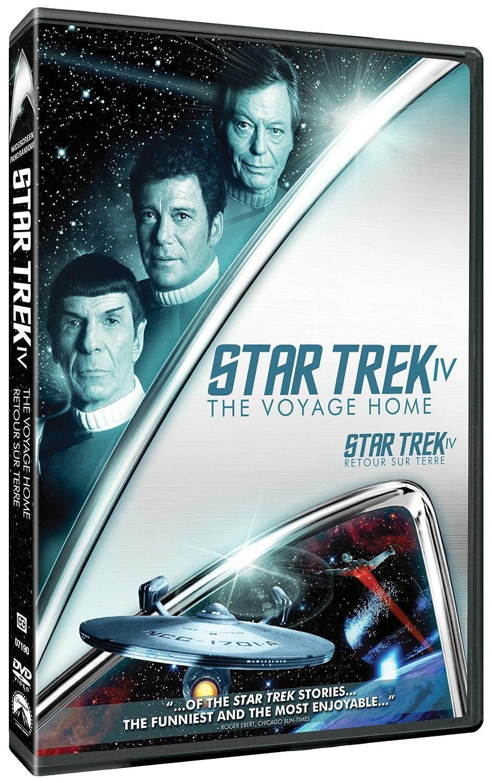 Star Trek 4: Voyage Home