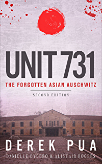 Amazon unit 731 testimony ebook hal gold kindle store unit 731 the forgotten asian auschwitz fandeluxe Image collections