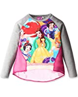 DESIGUAL - Fille printed sweatshirt trndy