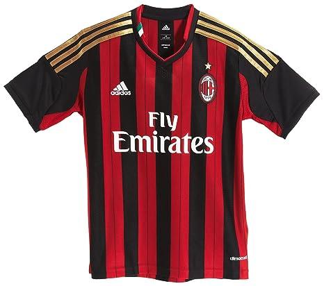 Maglia Home AC Milan merchandising